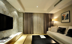 mix and match stylish modern oriental interior design and decoration