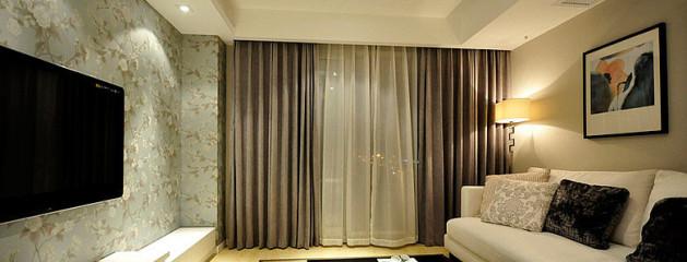 Mix and Match Stylish Modern Oriental Interior Design and Decoration