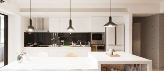Modern Interior Design Features For Condo Interior Decoration ...