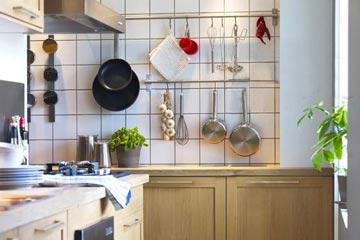 The Housewife Favourite Kitchen